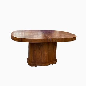 Brutalist Table, 1930s