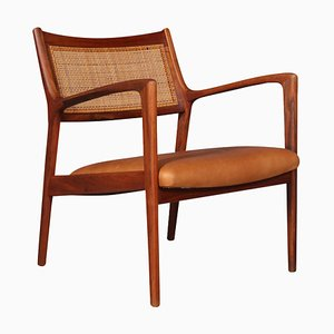 Lounge Chair by Karl Erik Ekselius, 1950s