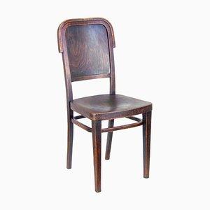 Modernistischer Stuhl Nr. 402 von Jan Kotěra für Thonet, 1918