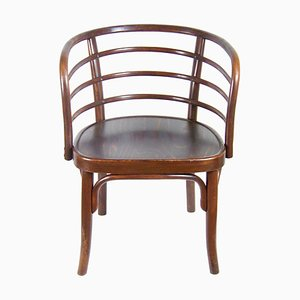 Functionalist Armchair B246 from Thonet, 1930s
