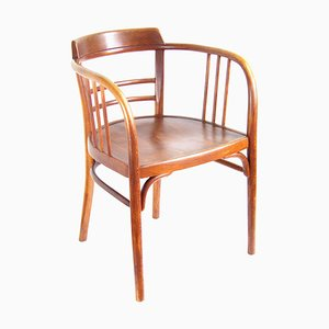 Armchair Nr. 6093 by Otto Wagner for Thonet, 1920s
