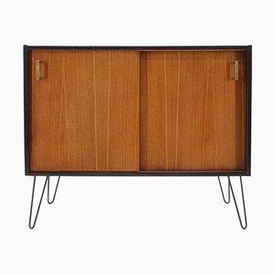 Teak Upcycled Cabinet, Denmark, 1960s