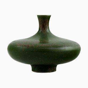 Miniature Vase aus Keramik von Gösta und Ulla Lisa Rubenson für Munk