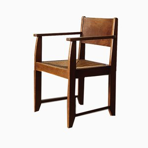 Modernist Desk Chair, 1930s