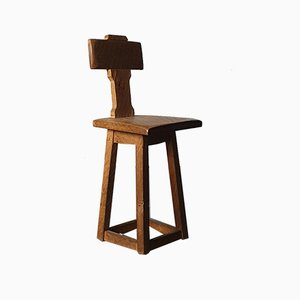 Wabi Sabi Chair, 1960s