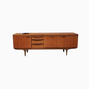 Mid-Century Teak Sideboard from Greaves & Thomas