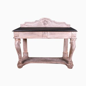 Scottish Console Table, 1860s