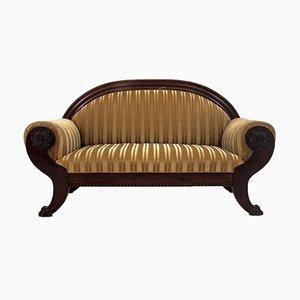 Antikes Sofa, 1910er