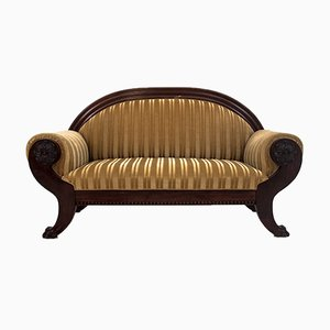 Antique Sofa, 1910s