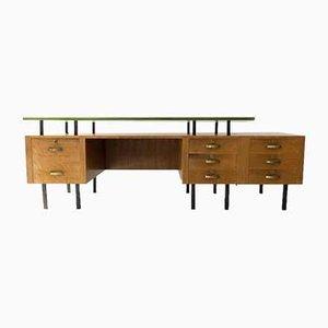 Rosewood Desk, 1950s