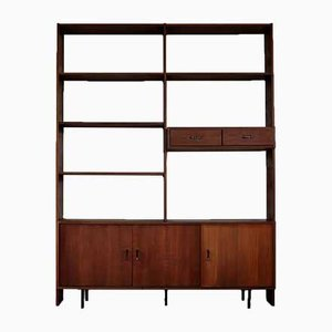 Vintage Wall Unit from SimplaLux, 1960s