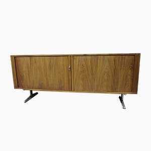 Rosewood Sideboard by Marius Byrialsen for Nipu, 1960s