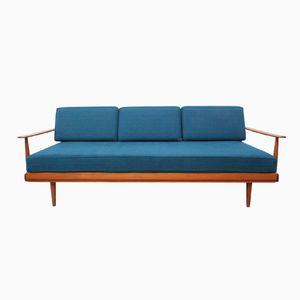 Vintage Teak Daybed from Knoll
