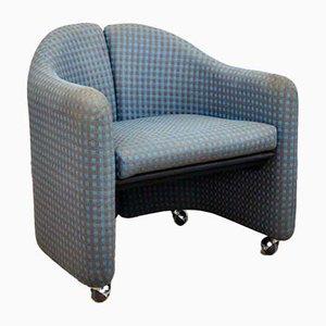 Italienische Modell PS 142 Sessel von Eugenio Gerli für Tecno, 1960er, 4er Set