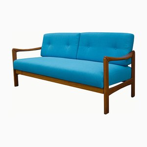 Light Blue Daybed, 1960s