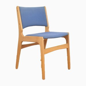 Mid-Century Danish Dining Chairs by Erik Buch, 1960s, Set of 6
