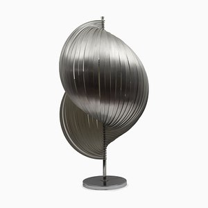 Space Age Lamp by Henri Mathieu, 1970s