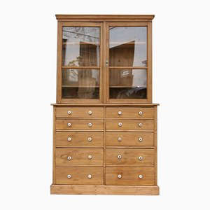 Softwood Apothecary Cabinet