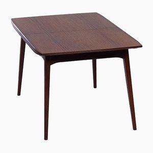 Teak Dining Table by Louis van Teeffelen for WéBé, 1960s
