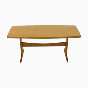 Mid-Century Coffee Table from Interier Praha, 1969
