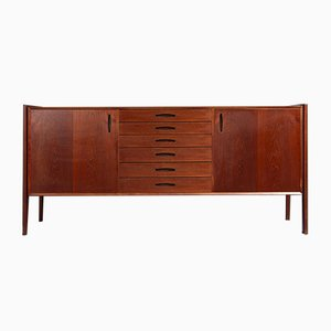 Vintage Sideboard from J O Carlsson, 1960s