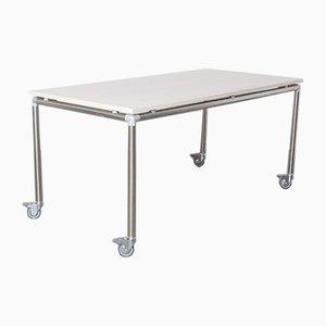 Move-It Table by Frans de la Haye for Ahrend, 1990s