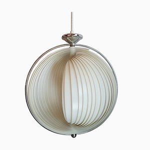 Mid-Century Moon Ceiling Lamp from DOM Christian Koban