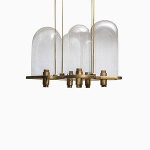 Glocken Deckenlampe von Lionel Jadot