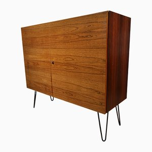 Mid-Century Rosewood Sideboard with Hairpin Legs from Kleikamp, 1960s
