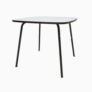 Bauhaus Dining Table from Thonet, 1950s