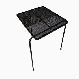 Model Soumba Coffee Table by Mathieu Matégot, 1950s