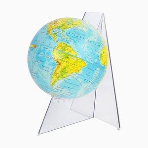 Mid-Century Globus von Räth, 1990er