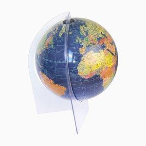 Mappamondo Mid-Century di Scan Globe A / S, anni '60