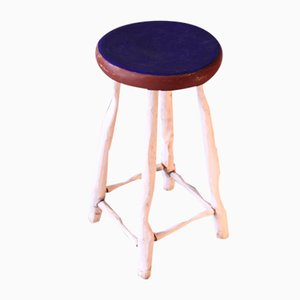 Yves Dot Stool by Markus Friedrich Staab for Atelier Staab