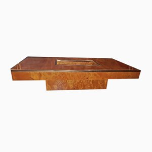 Coffee Table from Willy Rizzo, 1960s