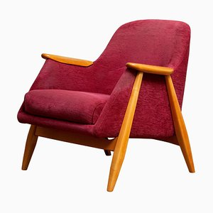 Pallas Club Easy Chair by Svante Skogh for Asko, Finland, 1950s