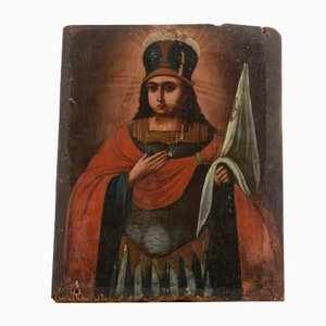 19th Century Russian Icon Painting