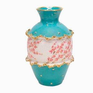 Vase from Deruta, 1960s