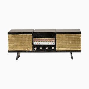 Jewelry Music Box, 1950s