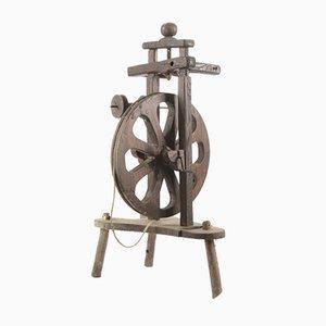 Italienisches Spinnrad, 1800er