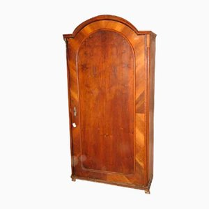 Small 1-Door Wardrobe, 1800s