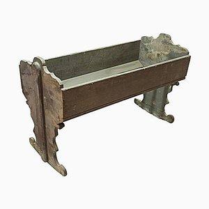 Fir Cradle, 1700s