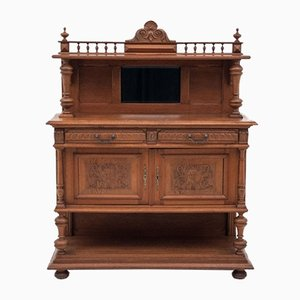 Antique Eclectic Commode