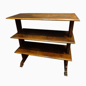 Antique English Shelf