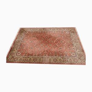 Mid-Century Oriental Style Teppich von Bresser, 1960er