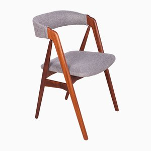 Dining Chairs by Th. Harlev for Farstrup Møbler, 1960s, Set of 6
