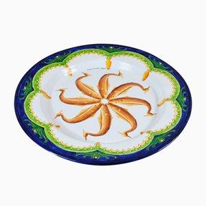 Dekorativer Teller von Tarshito, 2004