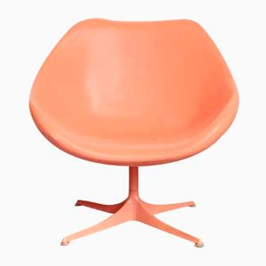 Vintage Fiberglas Stuhl von Horst Brüning für Cor