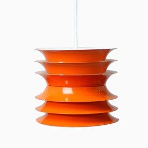 Mid-Century Scandinavian Pendant Lamp