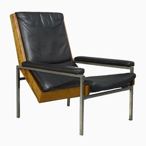 Mid-Century Armchair by Rob Parry for De Ster Gelderland, 1960s